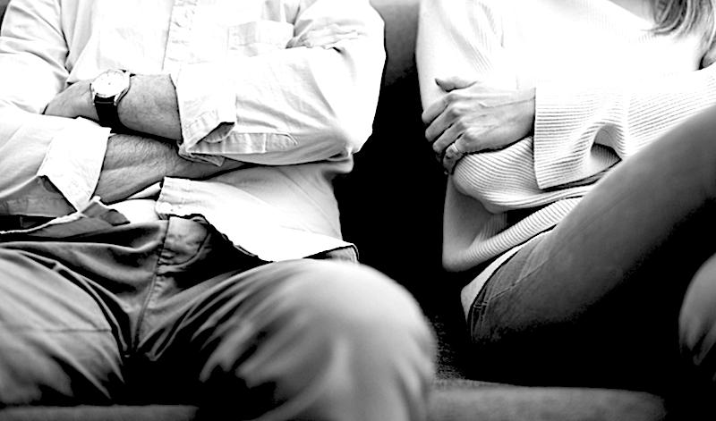 Perché molte coppie pochi mesi dopo il matrimonio divorziano?